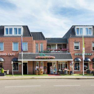 Hotel Restaurant Talens
