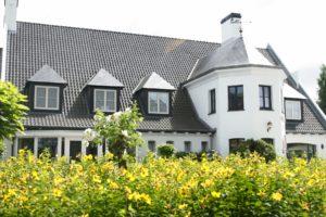 Hotel - Restaurant Weinebrugge