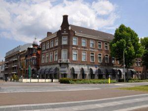 Hotel-Restaurant Wilhelmina