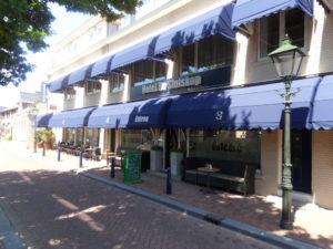 Hotel Restaurant de Sluiskop