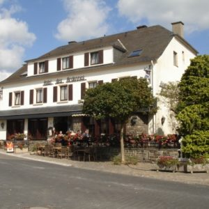 Hotel-Restaurant des Ardennes