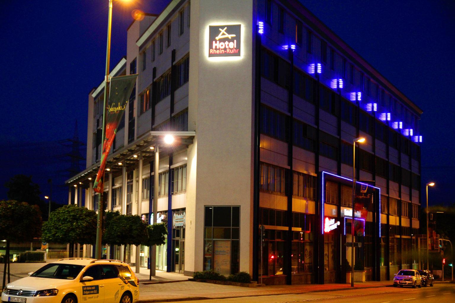 Hotel Rhein Ruhr