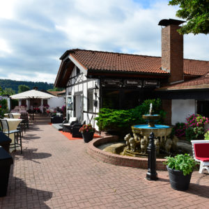 Hotel Rosenhof Ramstein-Miesenbach