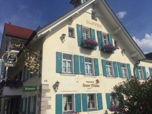 Hotel Rosenstuben