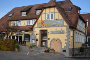 Hotel Sonneck Schwäbisch Hall