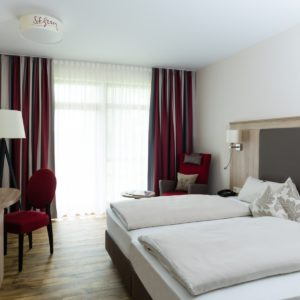 Hotel St. Georg Bad Aibling