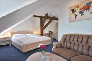 Hotel Stadt Hameln
