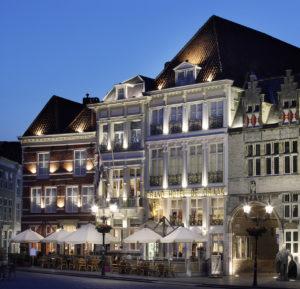 Hotel de Draak