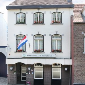 Hotel de Karsteboom - De Wilde Kriek