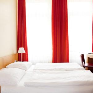 Hotel die kleine Sonne Rostock