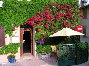 Hotel du Soleil Hyeres