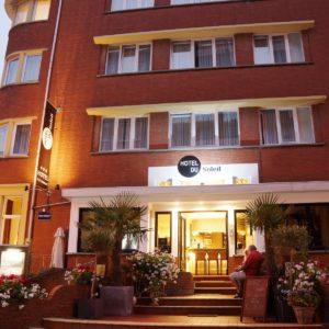 Hotel du Soleil Knokke-Heist