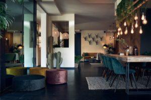 Hotel en Restaurant ZUID