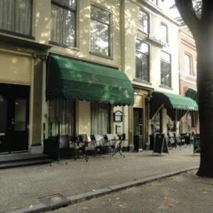 Hotel 't Anker Leeuwarden