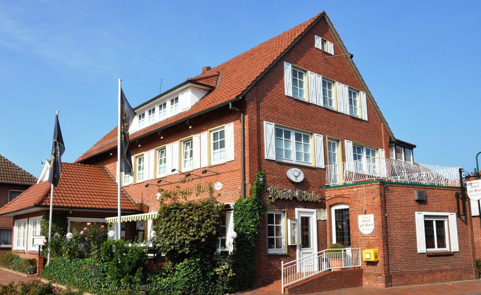 Hotel zur Post Garrel