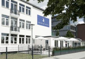 IBB Blue Hotel Berlin-Airport
