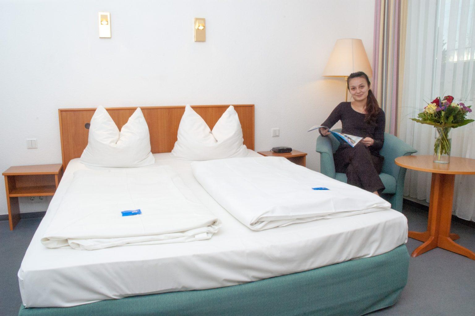Kempe Komfortplus Hotel Solingen