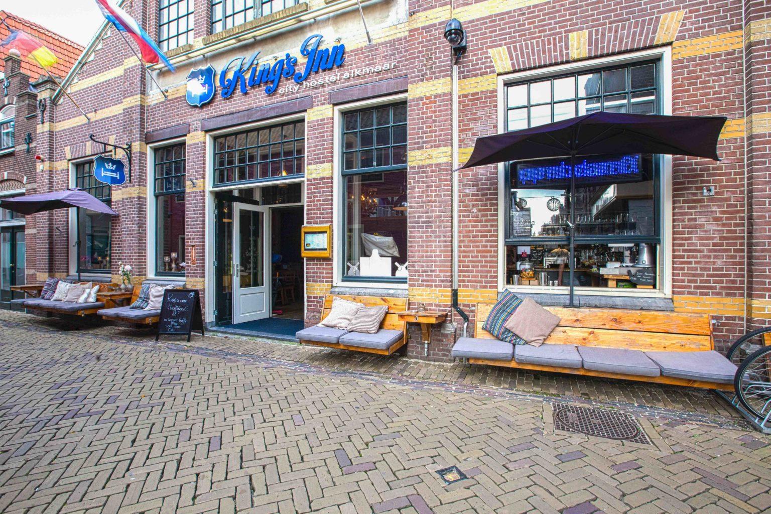 King's Inn City Hotel Alkmaar