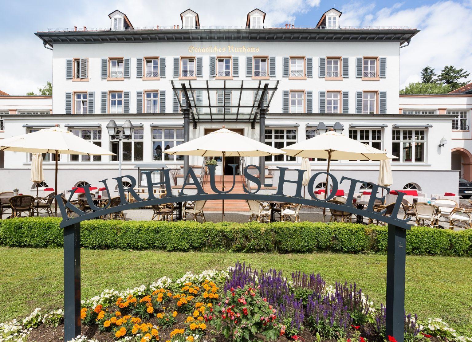 Kurhaushotel Bad Salzhausen