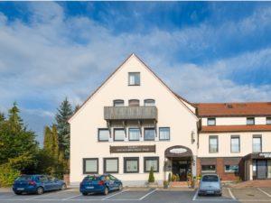 Land gut Hotel Sockenbacher Hof