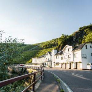 Land-gut-Hotel Zum Saenger an der Ahr