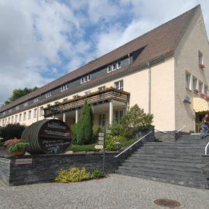 Land- und Golfhotel Alte Fliegerschule