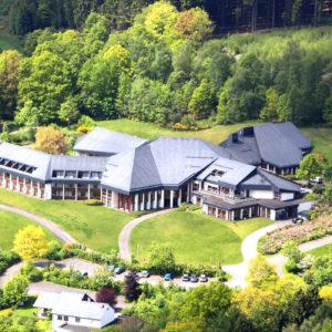 Landhaus Nordhelle