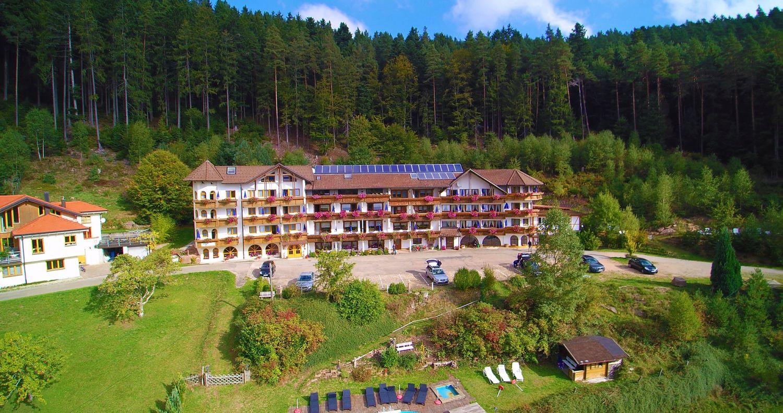 Landhotel Basler Hof