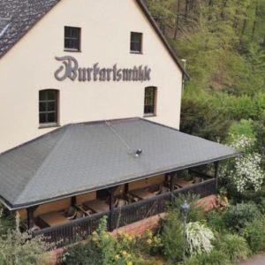 Landhotel Burkartsmühle