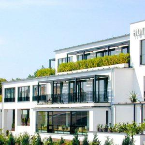 Lindenhof Hotel Tepe