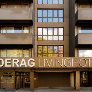 Living Hotel Düsseldorf