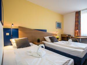 MEDIAN Hotel Hannover - Messe