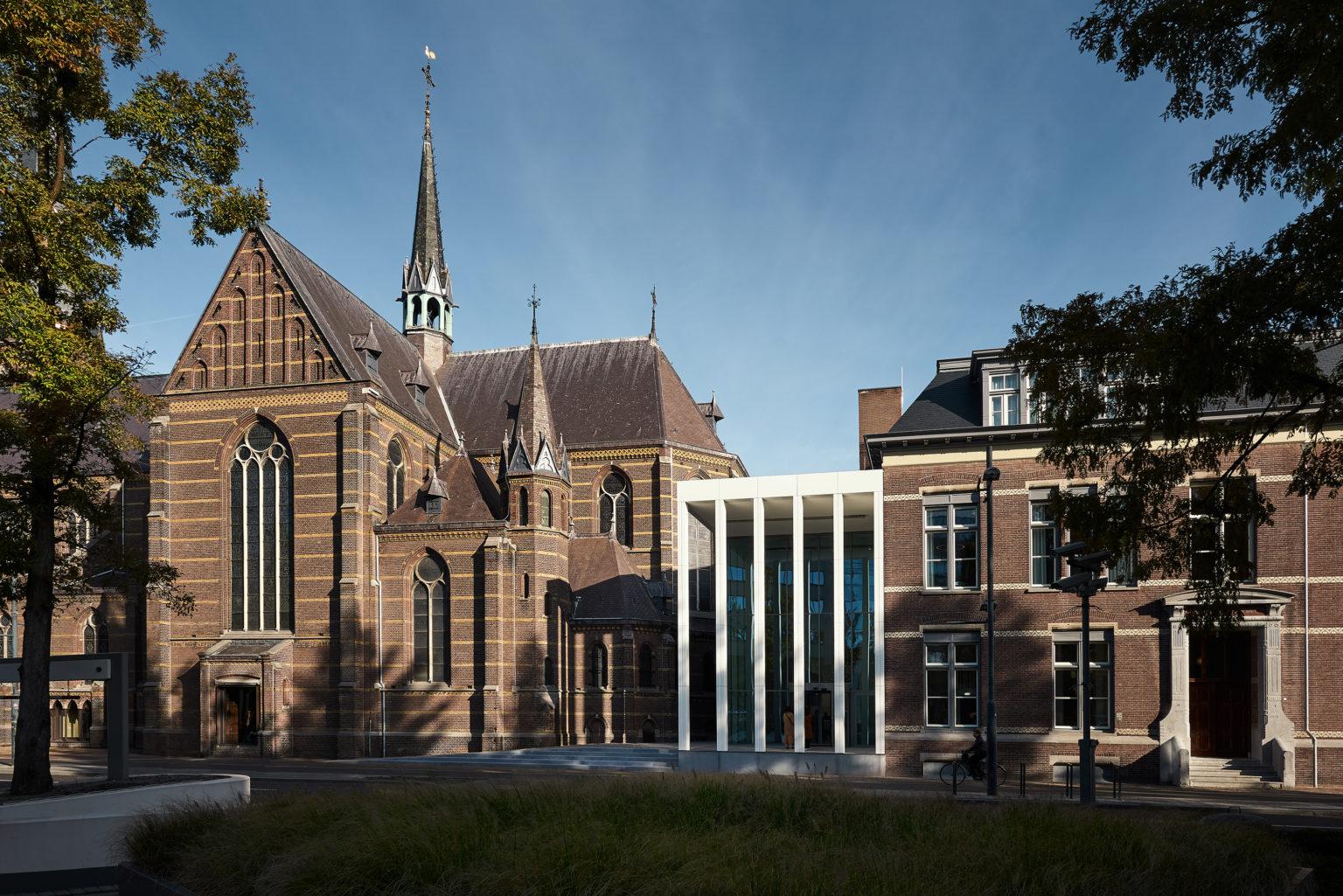 Mariënhage Kloosterhotel