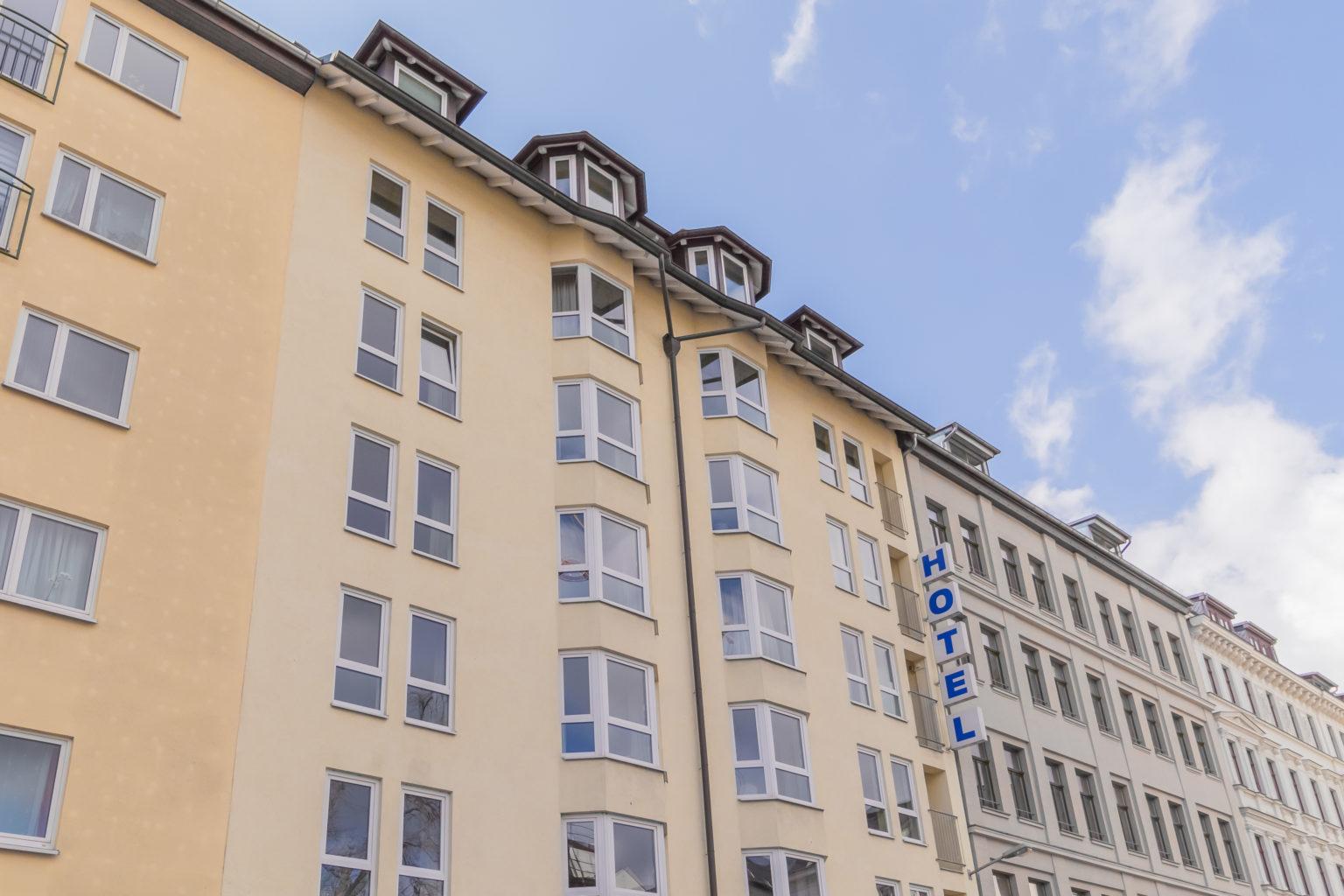 Markgraf Hotel Leipzig