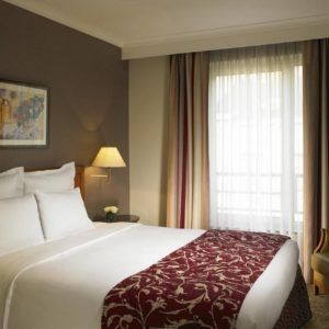 Marriott Executive Apartments Brussels