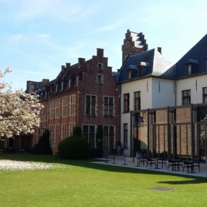Martin's Klooster