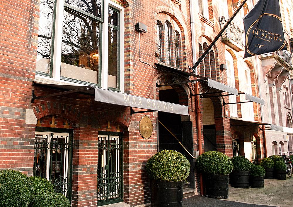 Max Brown Hotel Museum Square
