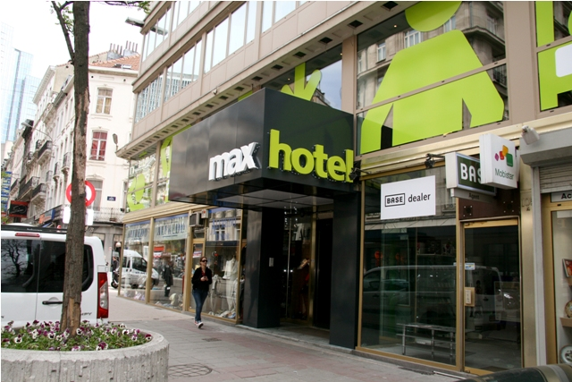 Maxhotel