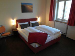 Melarose Feng Shui Hotel Berlin