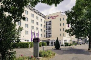 Mercure Frankfurt Airport Hotel Neu-Isenburg