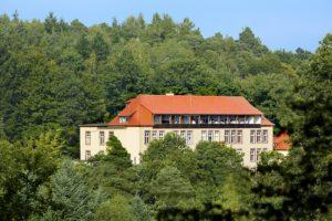 Michel & Friends Hotel Franziskushöhe