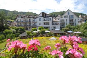 Moselromantik Hotel Panorama