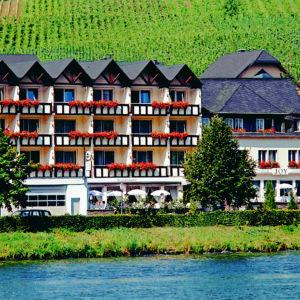 Moselstern Hotel Weinhaus Fuhrmann
