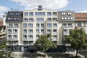 NH Berlin City Ost