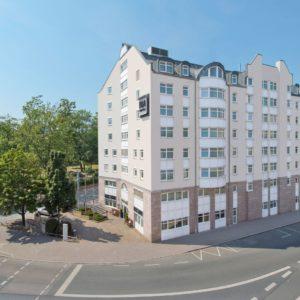 NH Fürth Nürnberg