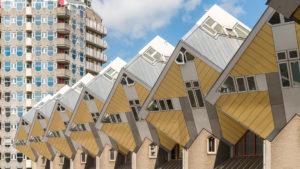 Nieuw Secret Hotel Rotterdam Centrum