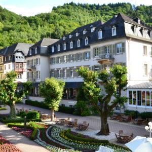 Parkhotel Bad Bertrich - Moezel
