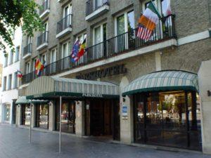 Parkhotel Brugge