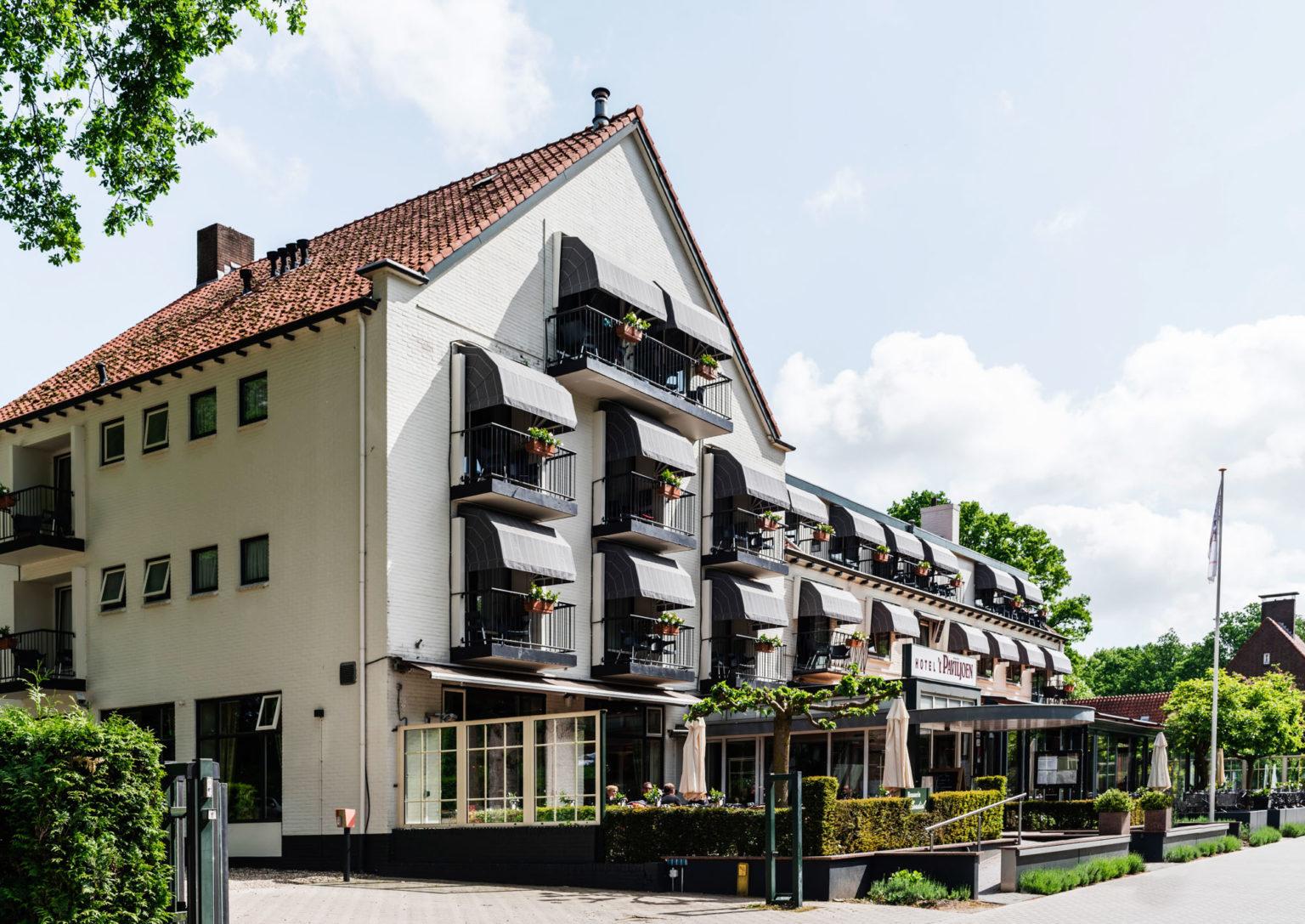 Paviljoen Hotel