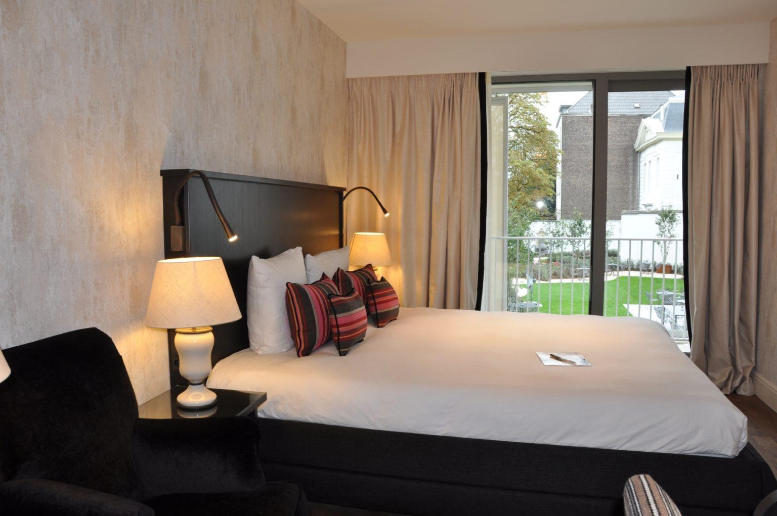 Pillows Grand Boutique Hotel Reylof